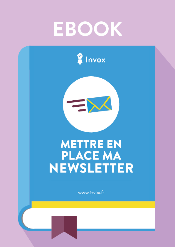 Ebook mettre en place ma newsletter