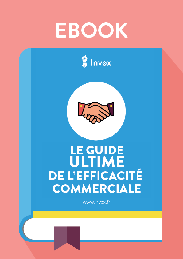 Ebook le guide ultime de l'efficacité commerciale