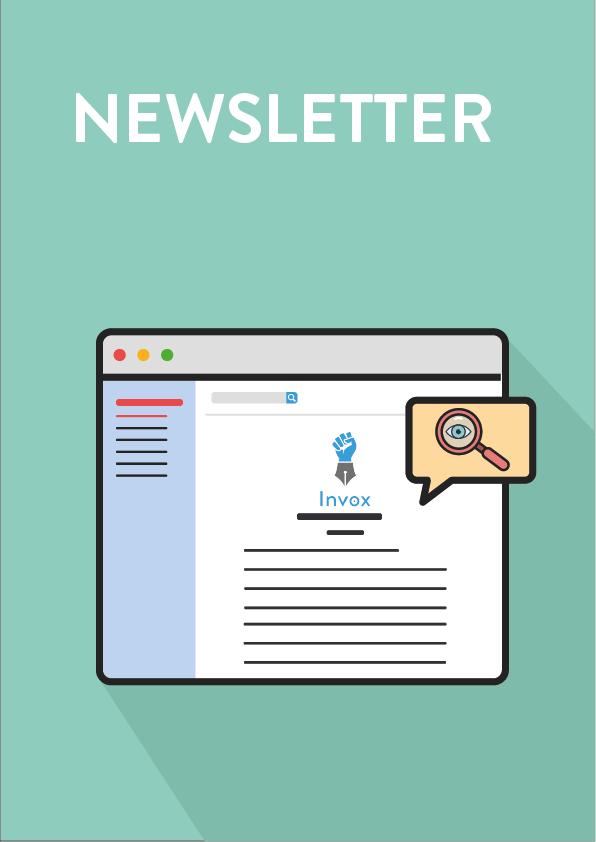 newletter content marketing : notre veille tous les 15 jours