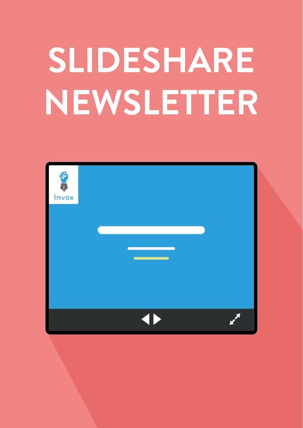 Slideshares réussissez votre newsletter : le kit de démarrage