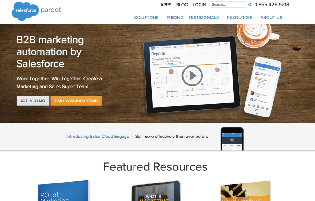 marketing-automation-logiciel-pardot-salesforce