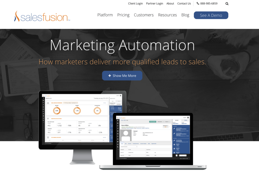 marketing-automation-logiciel-salesfusion