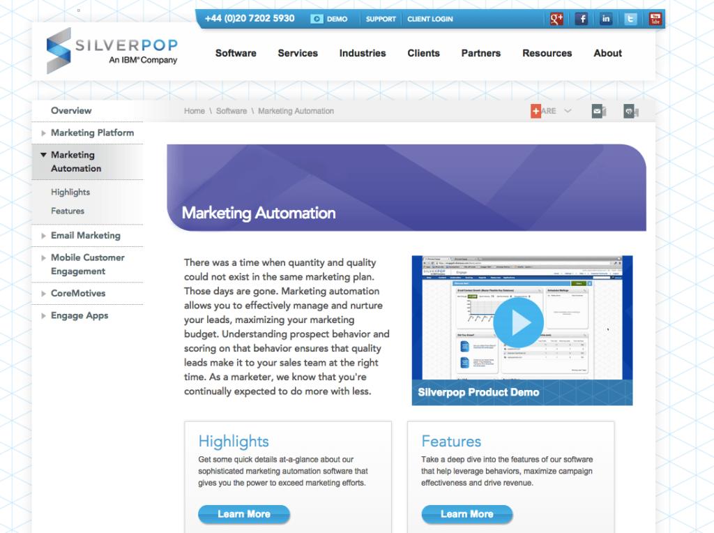 marketing-automation-logiciel-silverpop