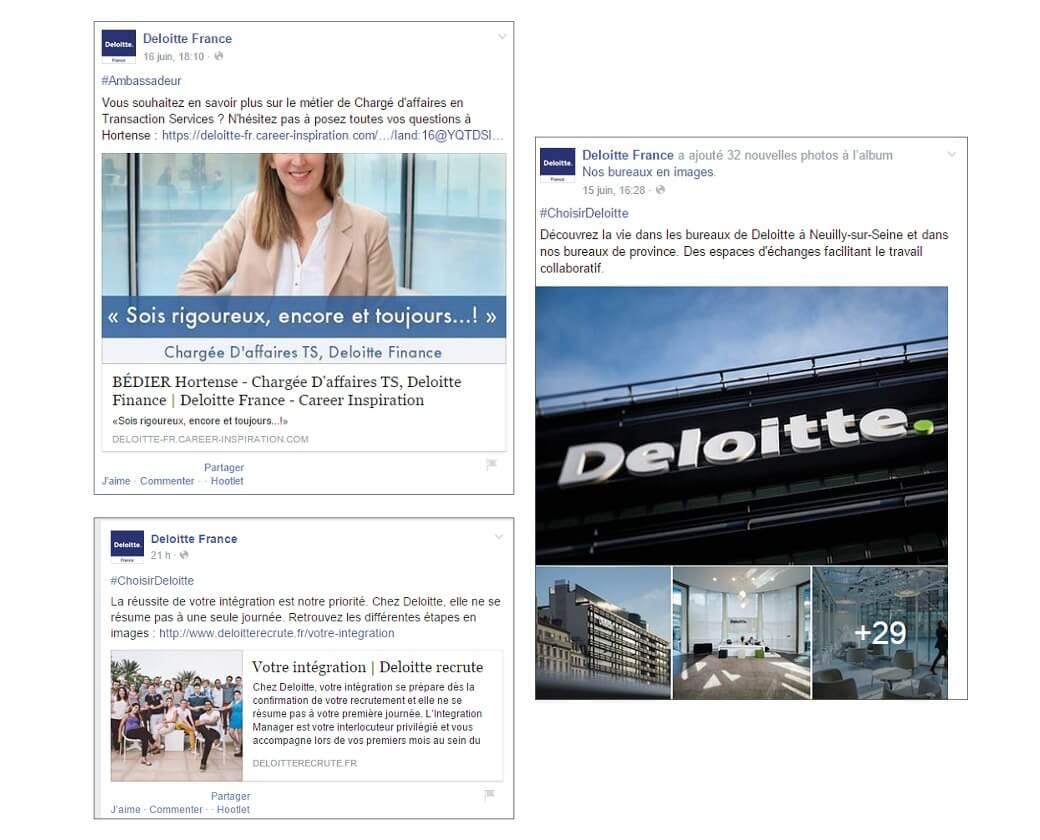 Deloitte-page-facebook-marque-employeur