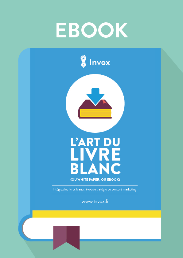 Content Marketing L Art Du Livre Blanc Dans Un Ebook