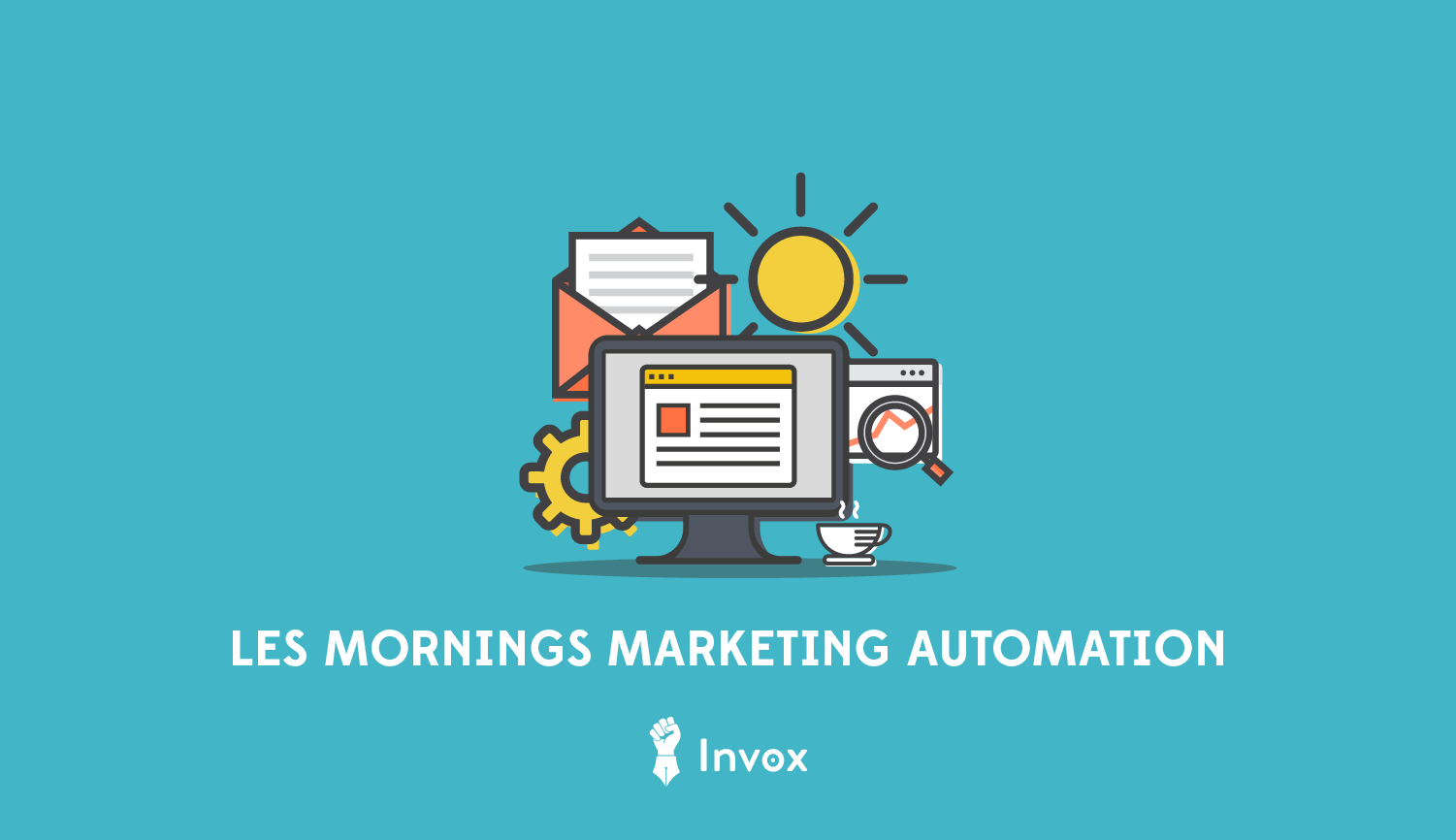 mornings marketing automation