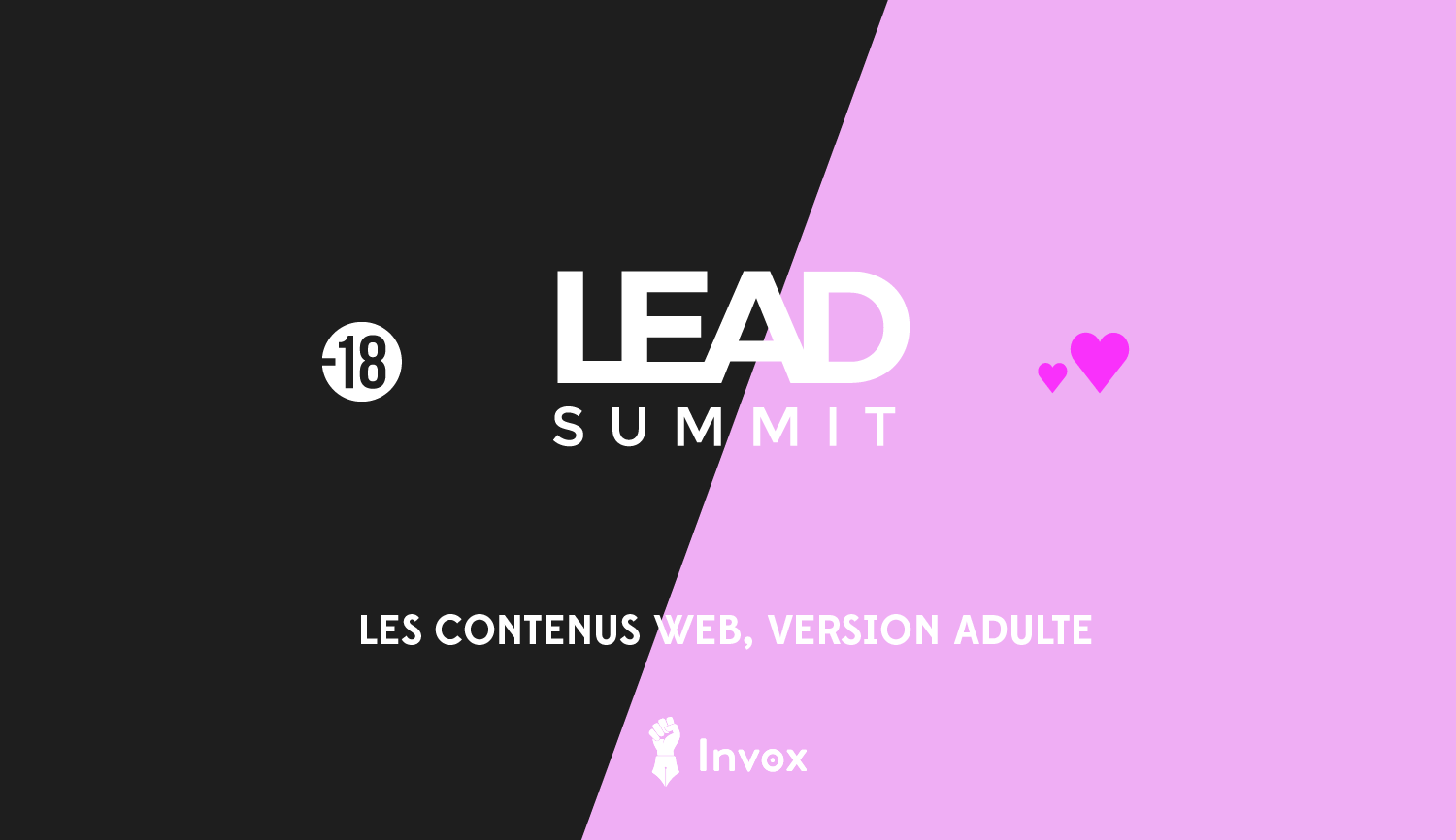 vidéo lead summit Bertholet contenus content marketing