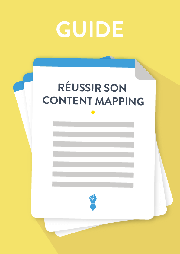 ressource guide réussir content mapping