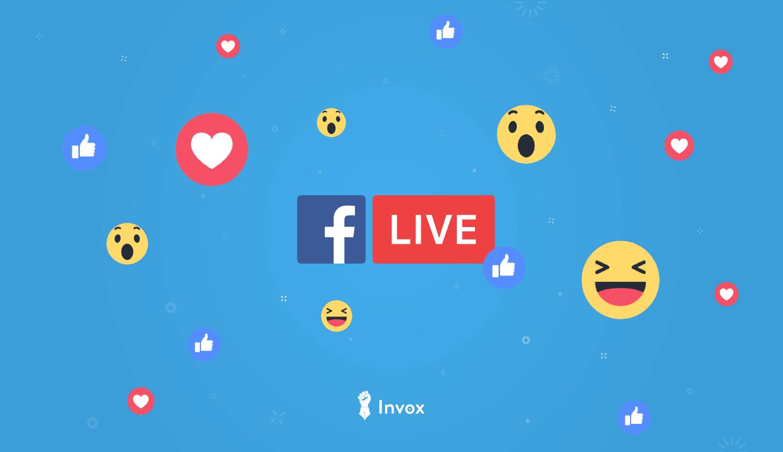 Comment tester un Facebook Live dans votre stratégie de contenu ?
