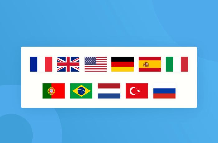 Traduction et localisation langues Invox