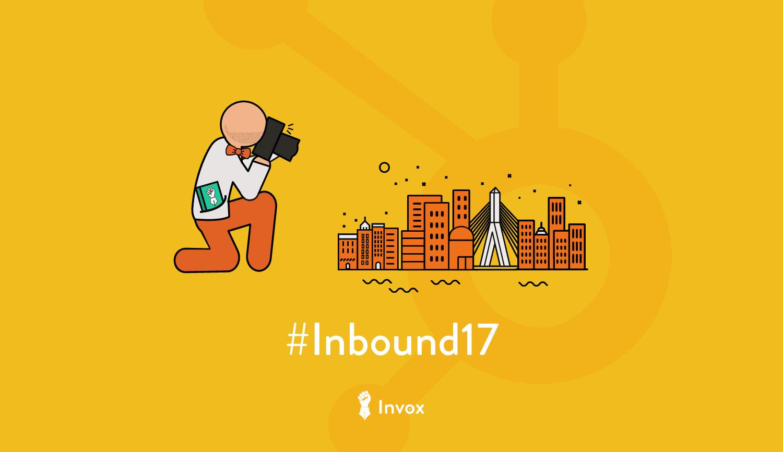 #Inbound17