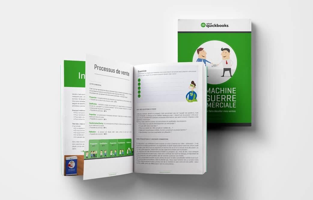 intuit quickbooks cas client Invox