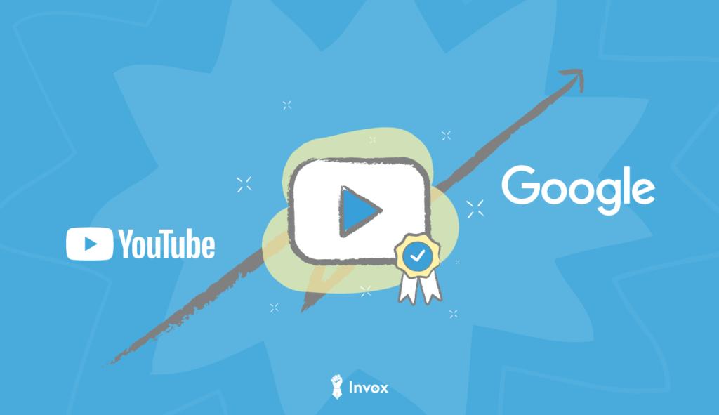 optimisez le référencement des vidéos