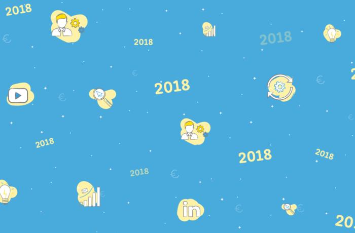 demand generation prévisions marketing 2018 tendances invox guilhem bertholet