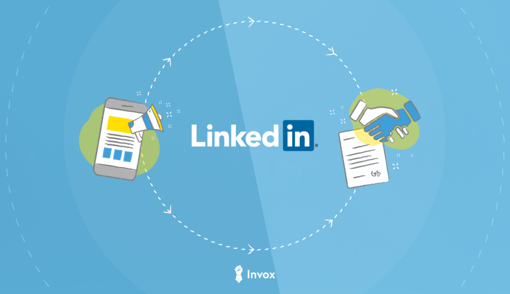 LinkedIn et la demand generation