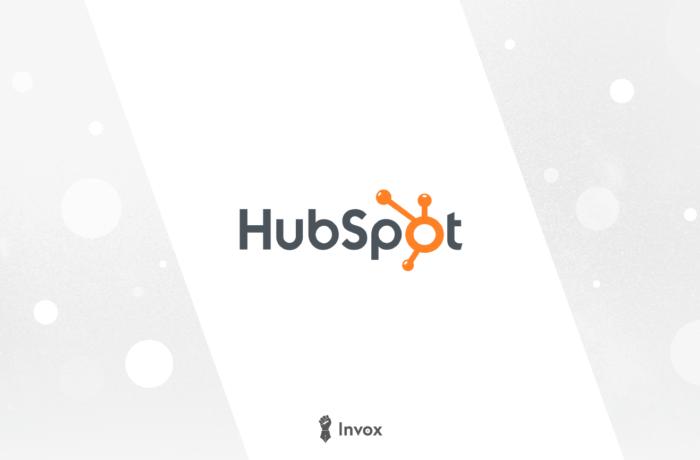 HubSpot CRM / HubSpot Sales
