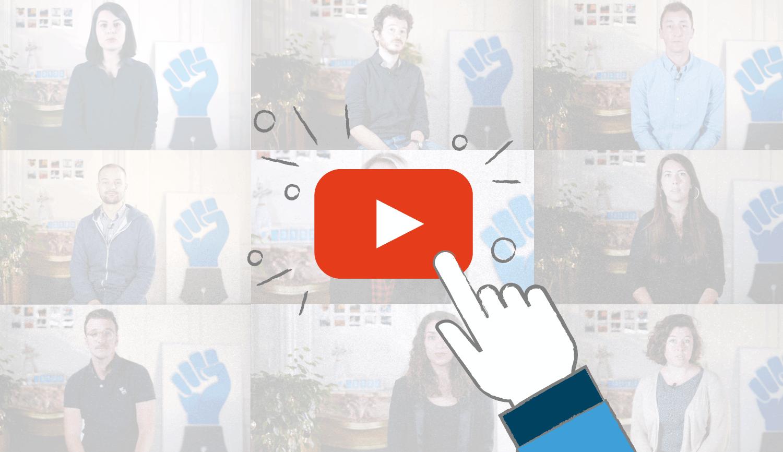 chaîne YouTube Invox