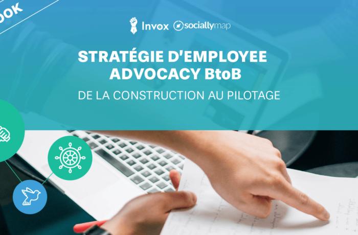 L'ebook pour réussir votre stratégie d'employee advocacy