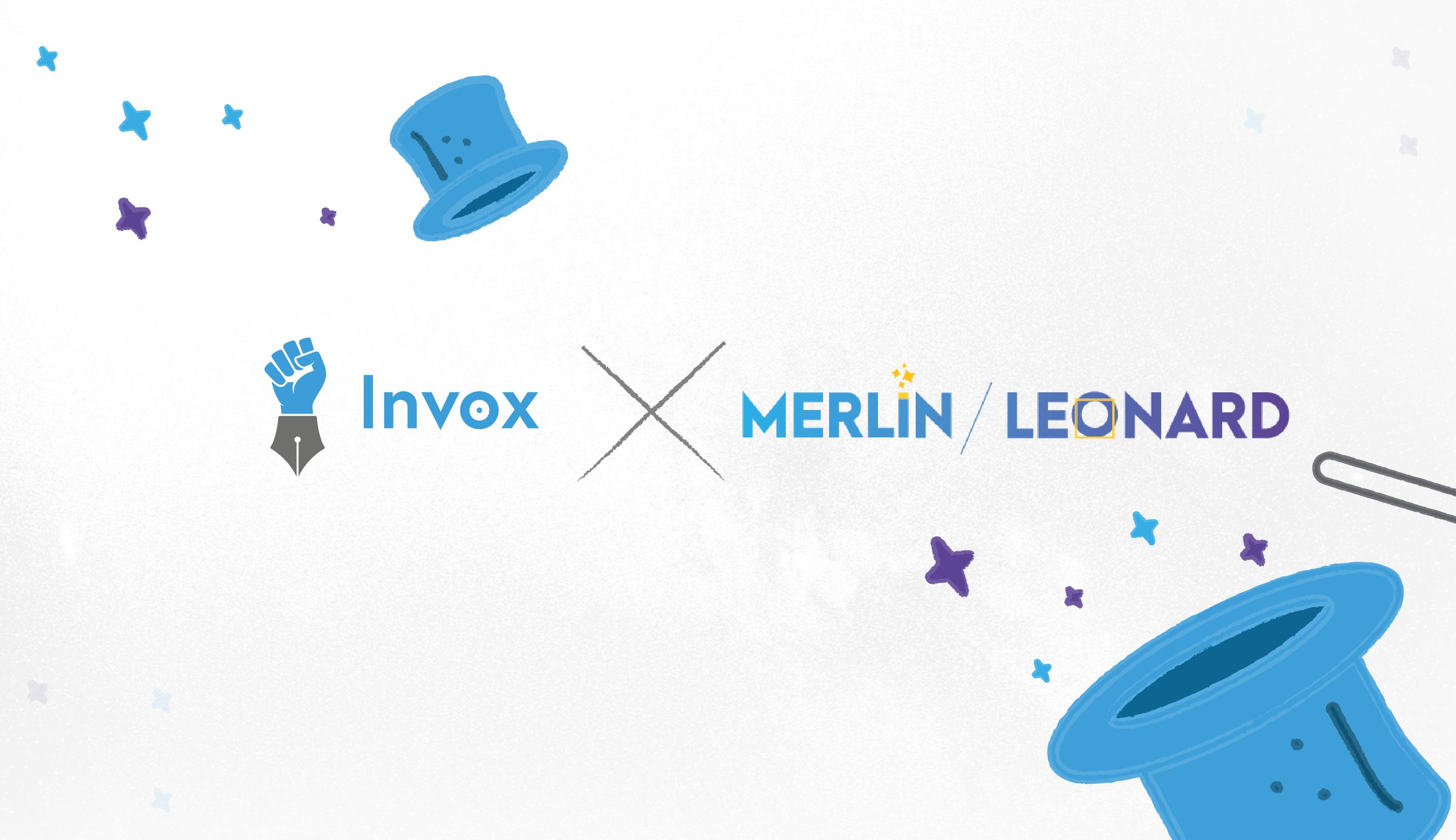 invox + Merlin/Leonard