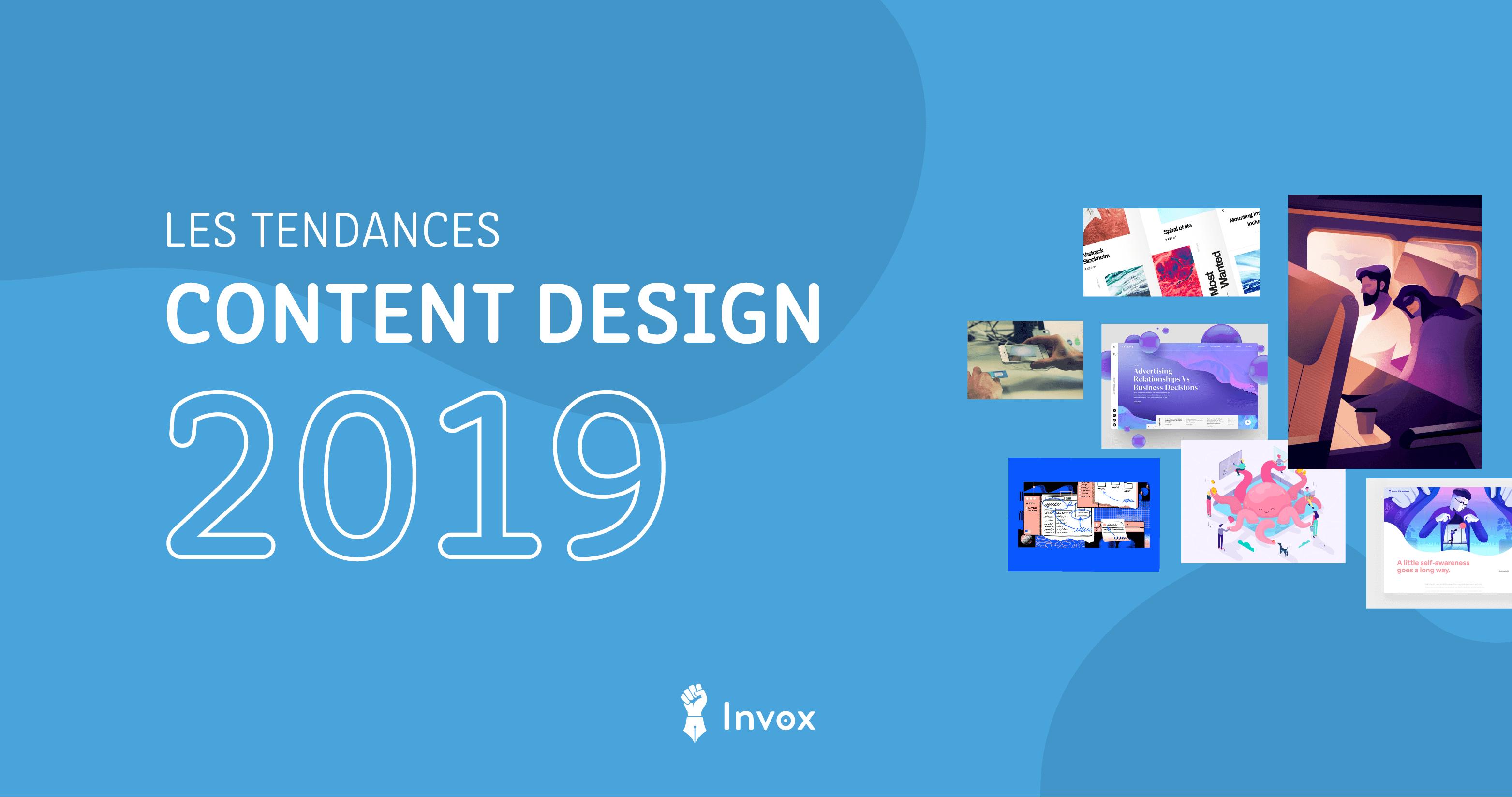 tendances design 2019