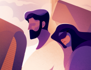 Illustration – Charlie Davis