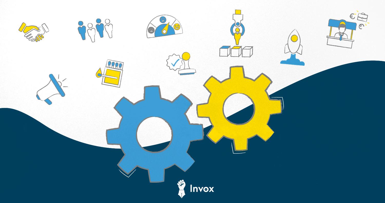 9 grands types de campagnes de marketing automation Invox