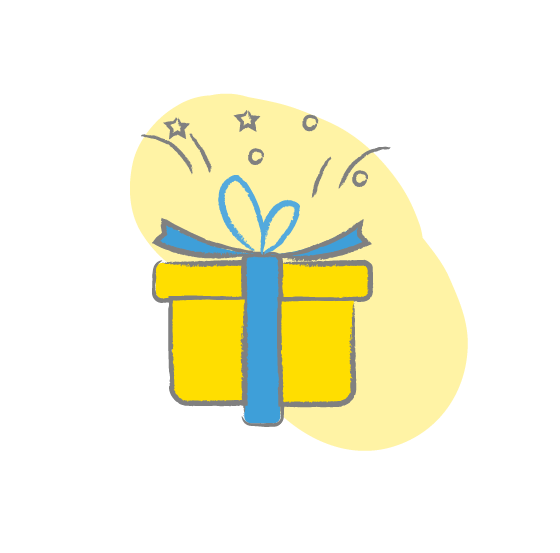 picto cadeau onboarding invox