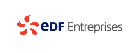 Logo EDF Entreprises