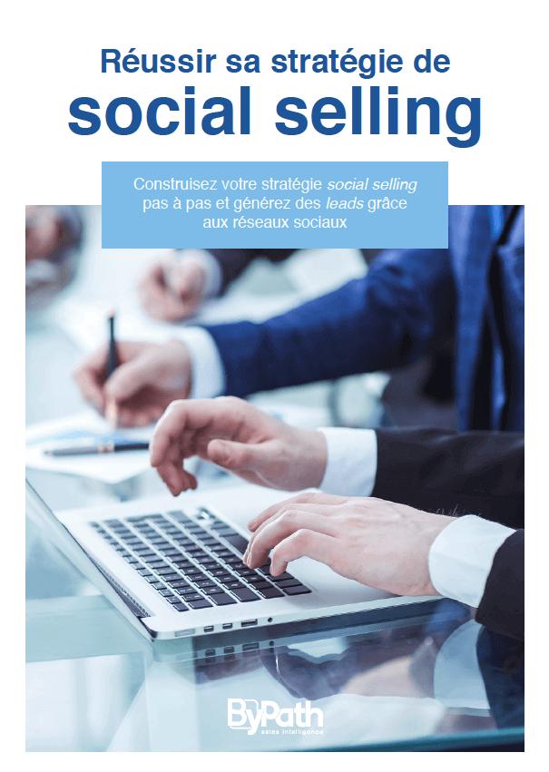 ByPath –Réussir sa stratégie de social selling