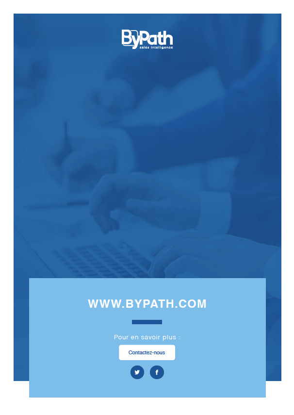 Exemple d'ebook by Invox : ByPath