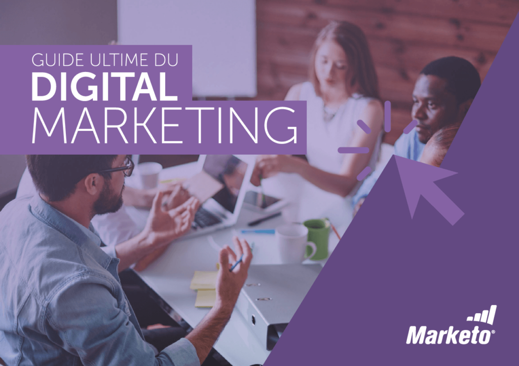 Exemple d'ebook by Invox : Marketo