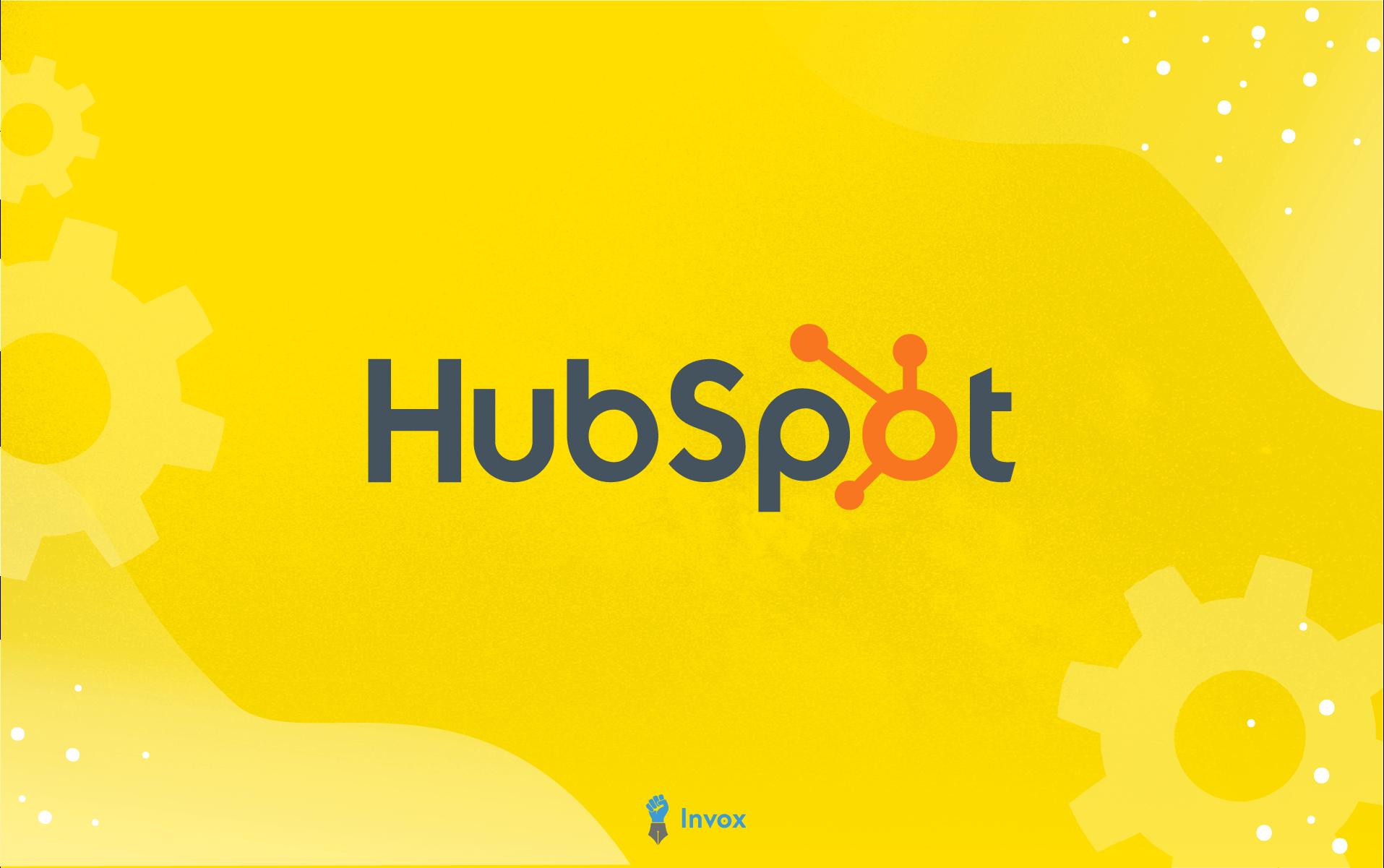 What's Hub ? Les mises à jour Hubspot de l'automne 2020