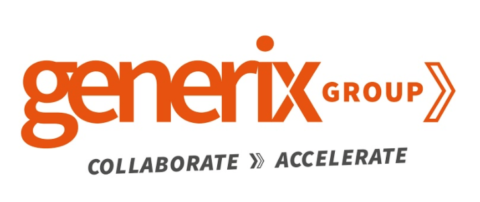 Logo Generix