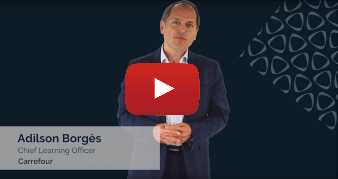 CrossKnowledge – True Partnership – the Relationship Between Carrefour and CrossKnowledge