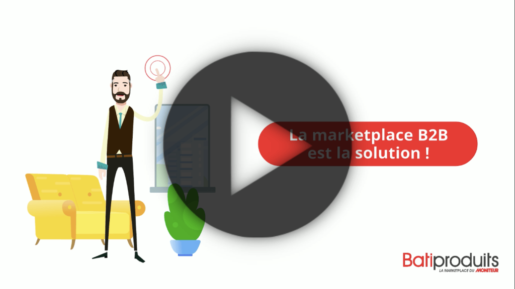 Infopro Digital Leads – Marketplace B2B, comment ça marche ?