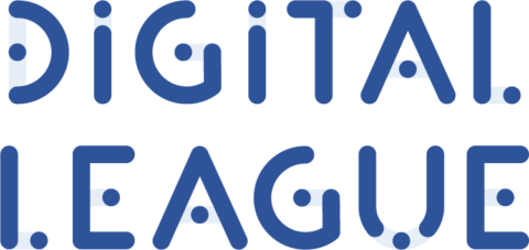 logo digital league