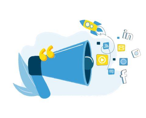 Prévisions 2020 social media