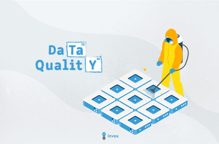 Chantier data quality : le cleaning des bases