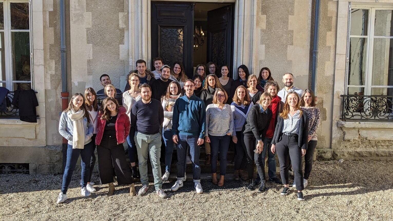 Séminaires Invox : Morlet en 2020