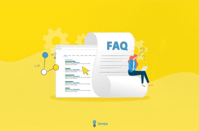 FAQ SEO