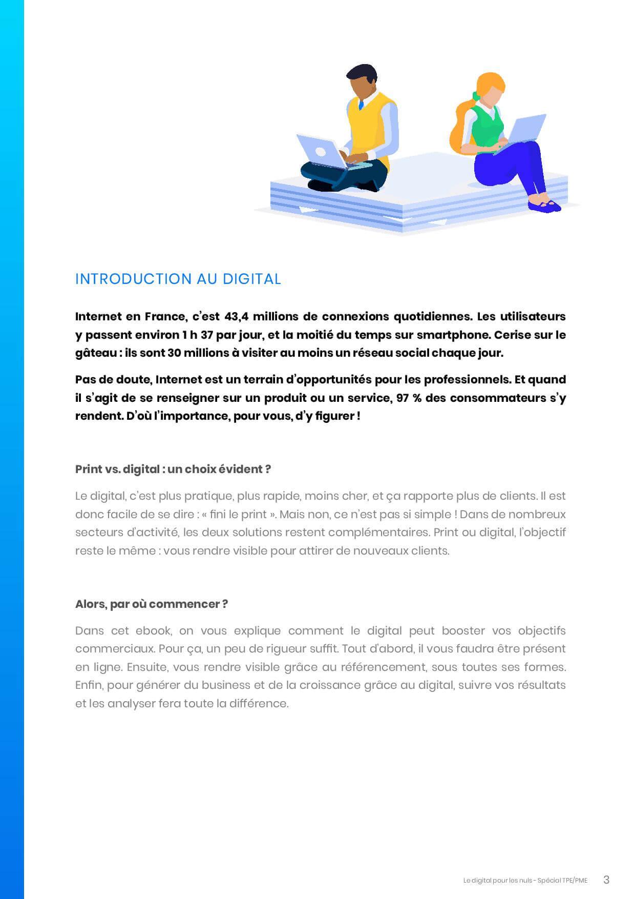 Solocal ebook digital pour les nuls