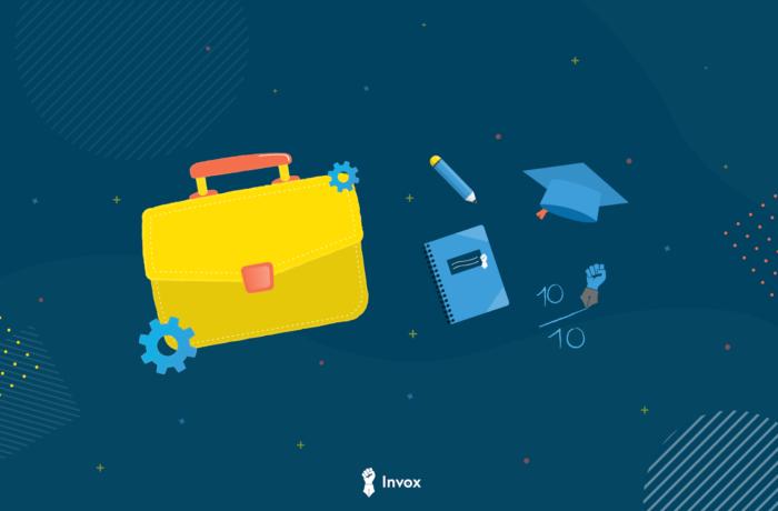 formation marketing Invox et les écoles : les interventions de nos experts