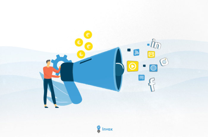 Invox social selling B2B pour tous
