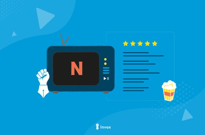 invox recommandations netflix