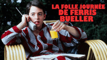 la folle journé de ferris bueller