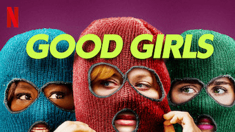 good girls netflix
