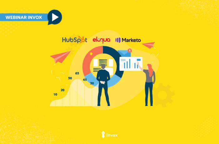webinar invox marketing automation