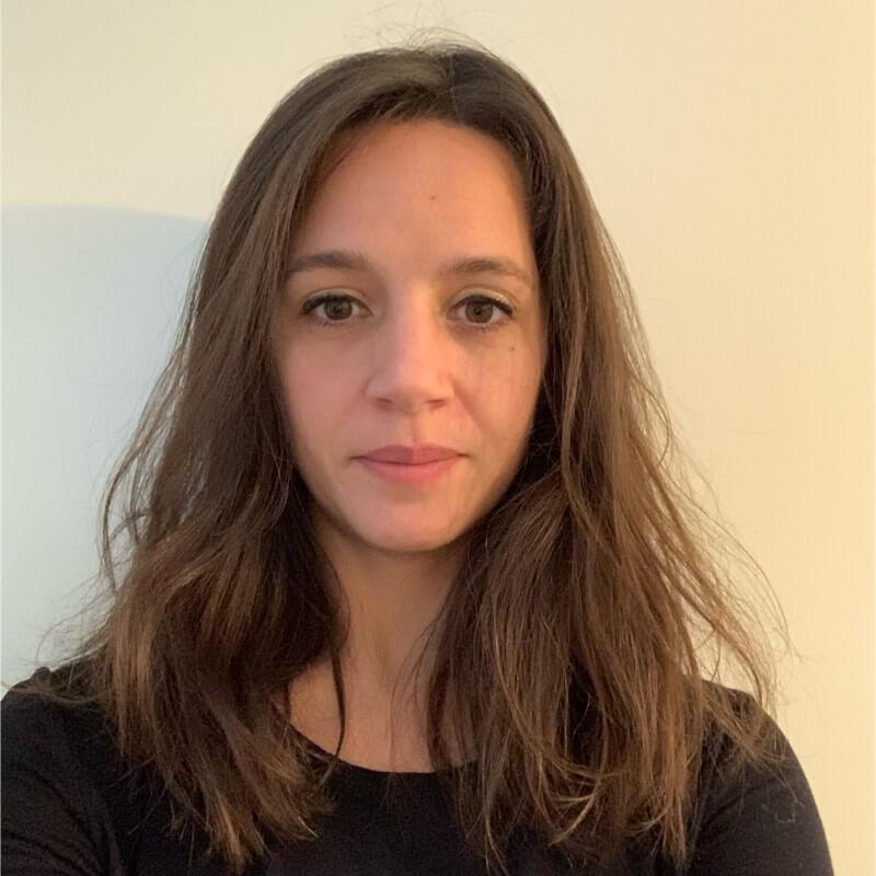 Céline Del Valle