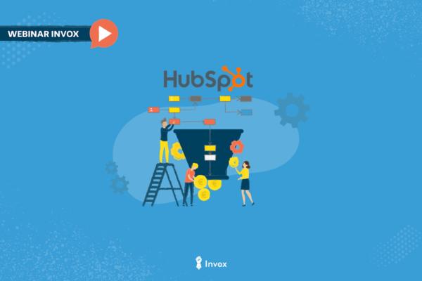[Replay webinar] 6 astuces pour bien démarrer sur Hubspot CRM