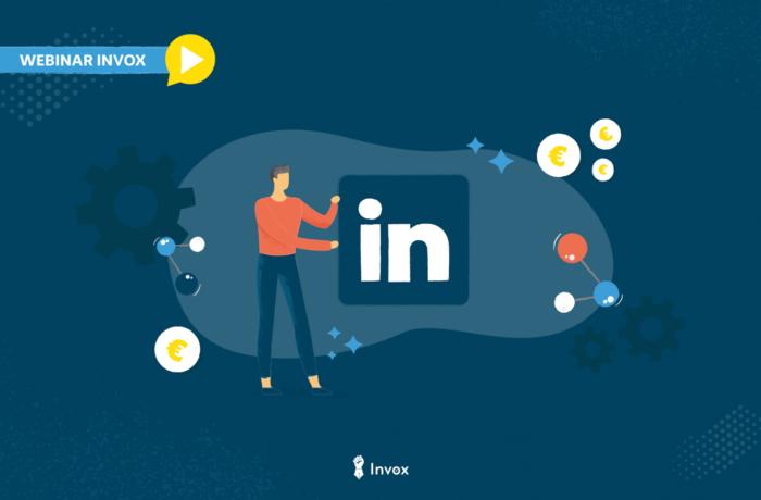 Agence LinkedIn Social Selling Social Media - Webinar Linkedin Astuces prise de parole